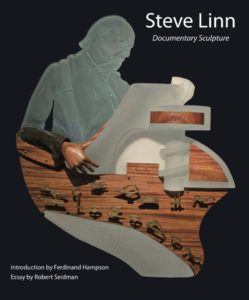 Cover of Steve Linn Documentary Sculpture